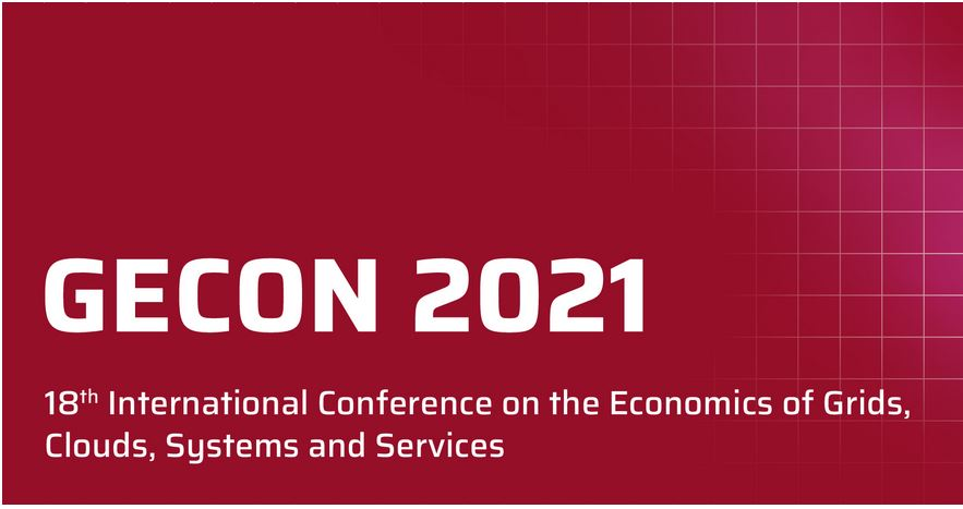 GECON 2021