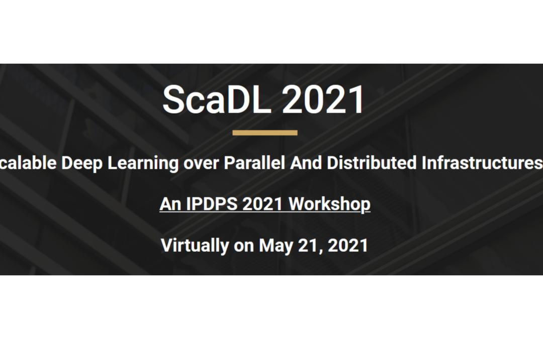 ScaDL 2021
