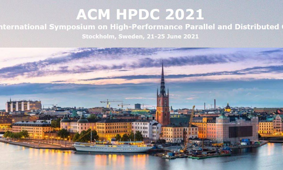 ACM HPDC 2021