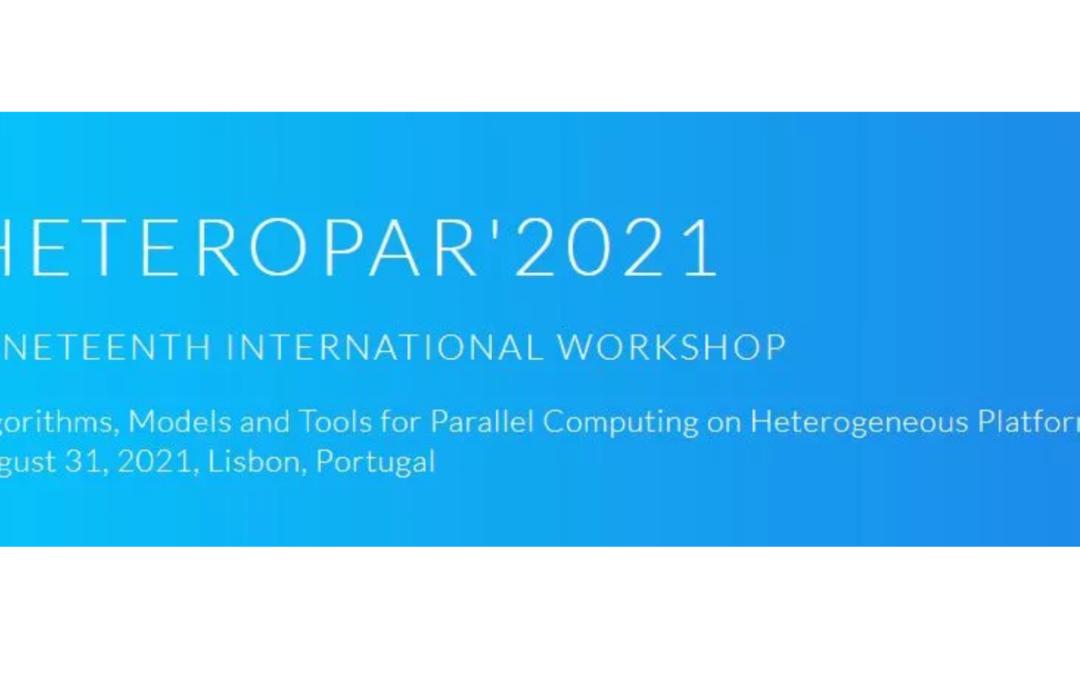 HeteroPar'2021