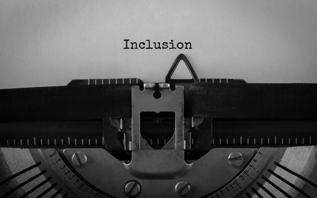 Rooting for inclusion in the HPC community