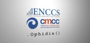 Training on HPDA for climate data with the Ophidia framework
