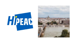 HiPEAC 2022 conference